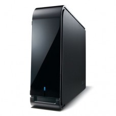 "Buffalo 2TB DriveStation Velocity External Hard Drive, 3.5"", USB 3.0, H/W Encryption"